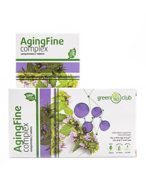 Aging Fine Complex en comprimidos