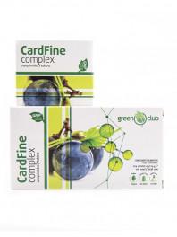 Card Fine Complex en comprimidos