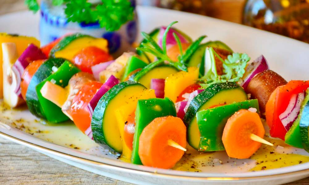 Los mejores hábitos para una alimentación saludable - Green Club