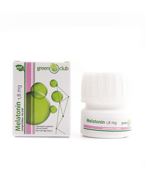 producto natural melatonina