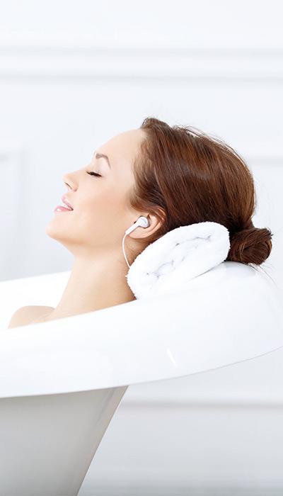 programa de salud relax y descanso