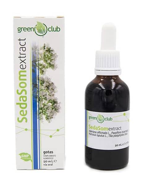extracto de plantas medicinales: producto natural para el estrés y la ansiedad