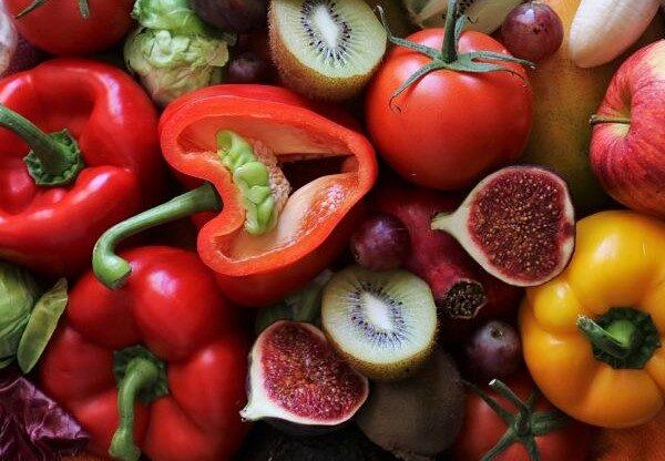 alimentos que nos protegen del sol