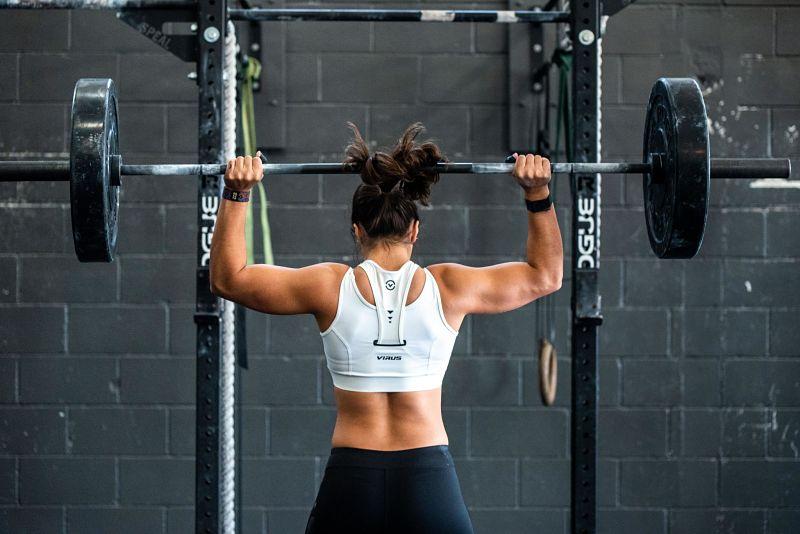 exercícios para acelerar o metabolismo
