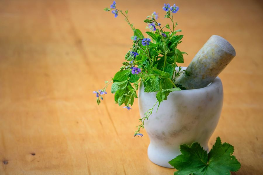 Remédios naturais para o hipotiroidismo