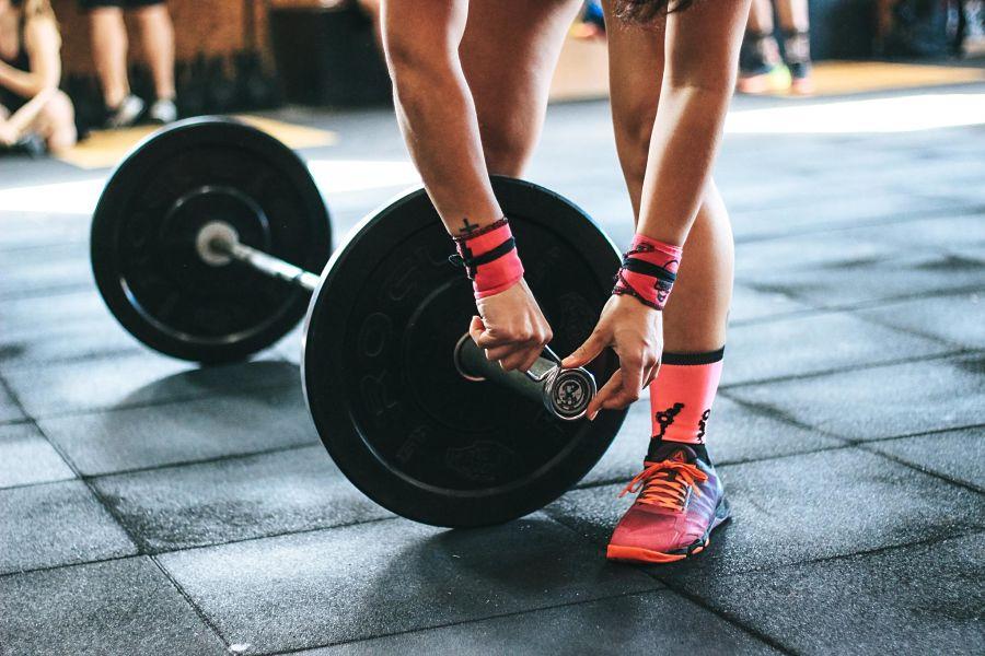 O que comer antes de treinar?