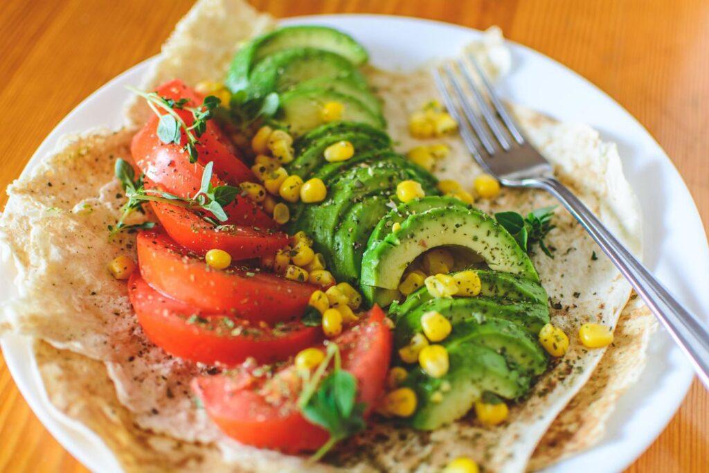 alimentos antiinflamatorios