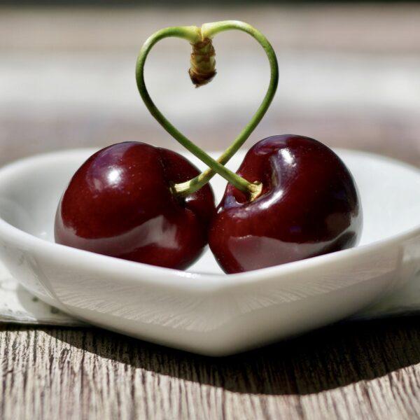 afrodisíacos cherries