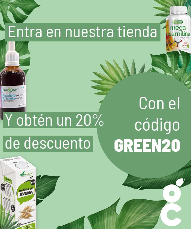 Promo Green Club