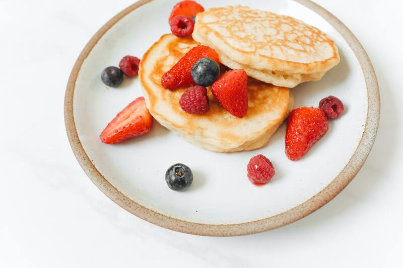 recetas-saludables-meriendas-verano-tortitas-proteicas